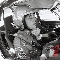 Dick Johnson - A five-time Australian Touring Car Champion and three-time winner of the Bathurst 1000, Queenslander Dick Johnson is one of the most popular...