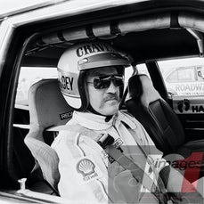 Allan Grice - A two-time Bathurst 1000 winner, 'Gricey' raced all sorts of cars in all sorts of places. Our AN1 Images archive covers his extensive touring...