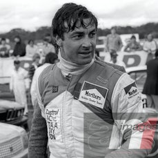 Peter Brock - There's no doubt that Peter Brock remains, even after his passing, the 'King of the Mountain. The nine-time Bathurst winner was loved by...