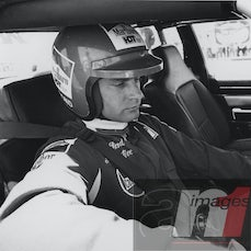 Colin Bond - The laughing cavalier! A former Australian Rally Champion, Bondy was just as good on the bitumen as he was on the dirt. The 1969 Bathurst...