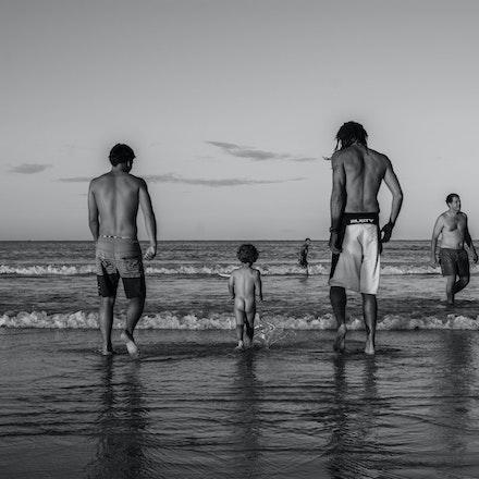 Sun Sand & Sea - Beach life; part of being Australian!
