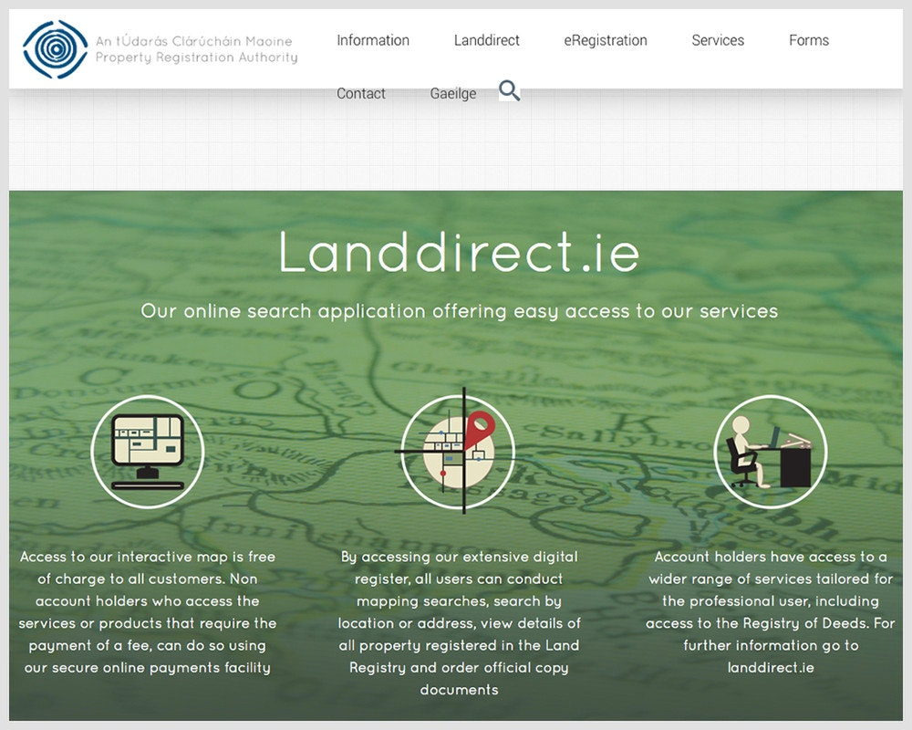 Landdirect.ie