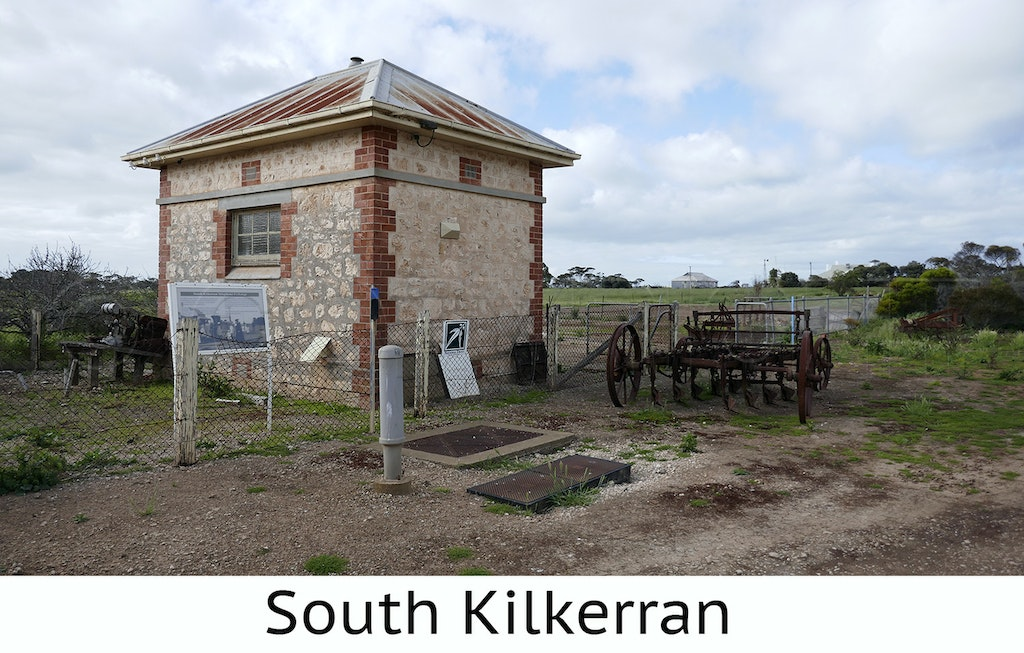South Kilkerran