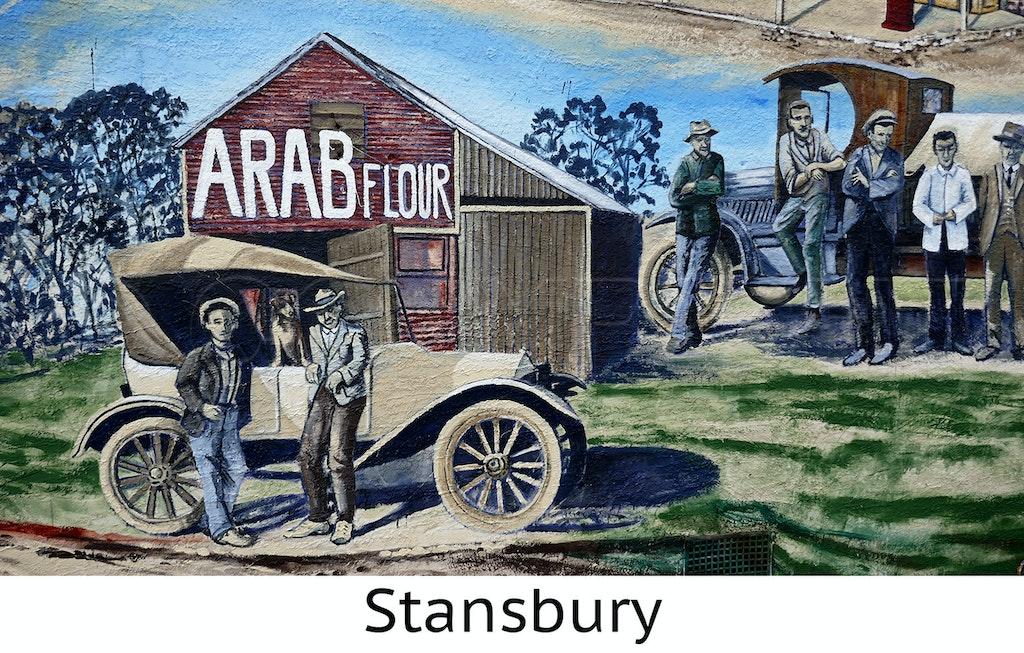 Stansbury