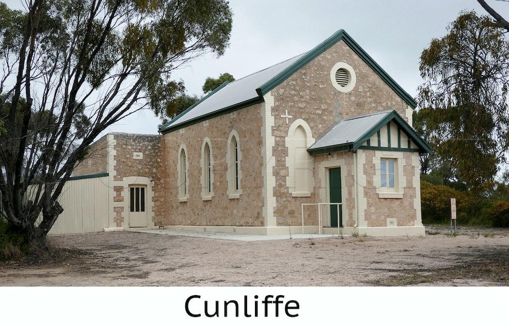 cunliffe