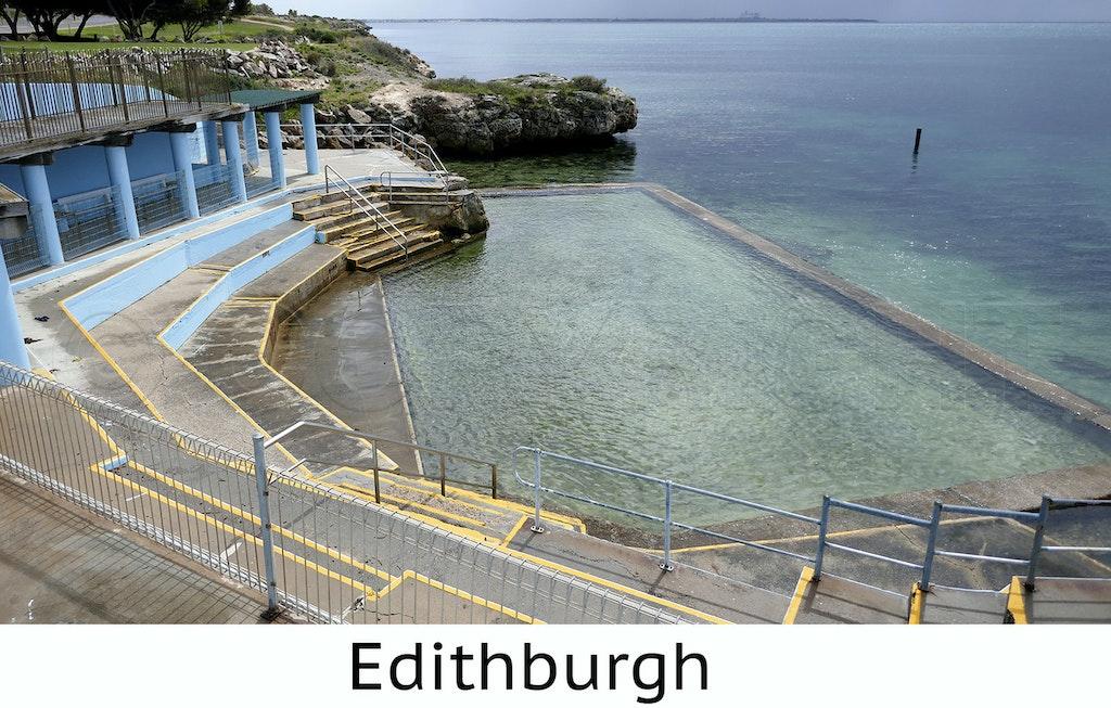 Edithburgh