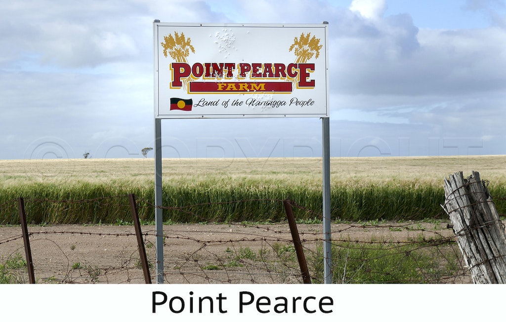 Point Pearce