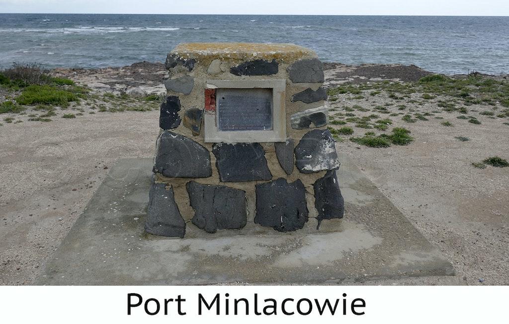 Port Minlacowie