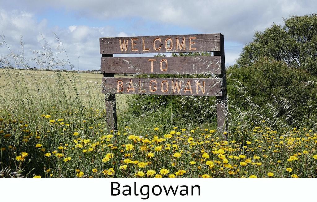 Balgowan