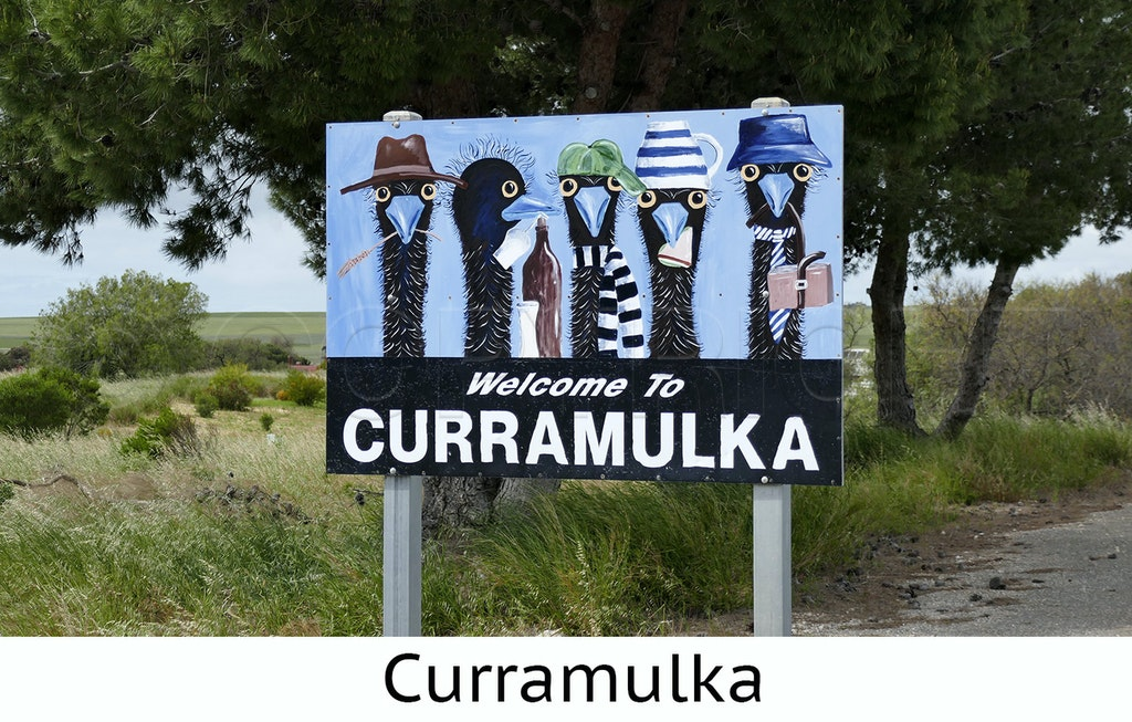 Curramulka
