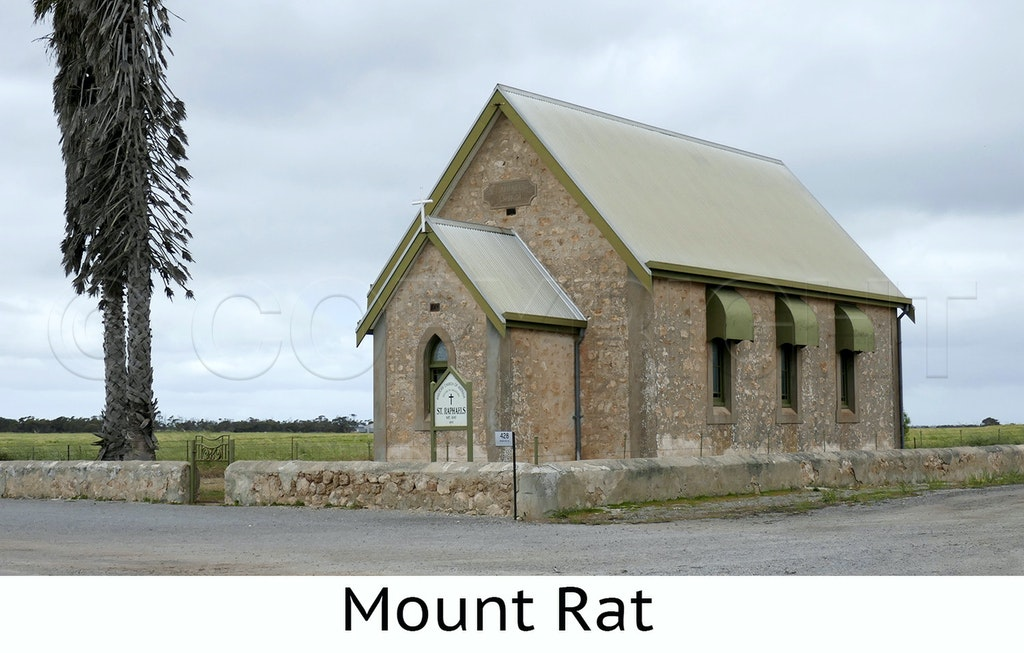 Mount Rat