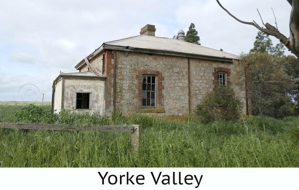 Yorke Valley