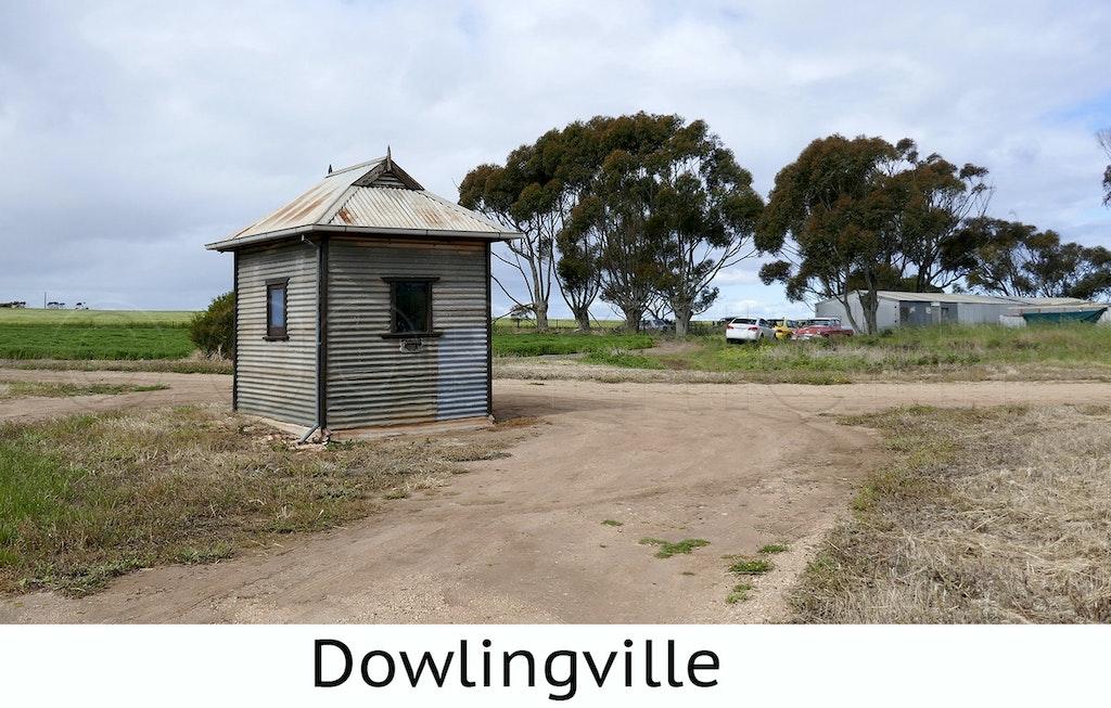 dowlingville