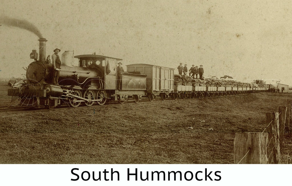South Hummocks