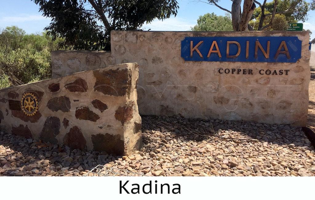 Kadina