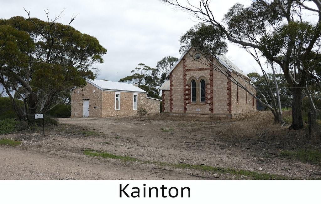 Kainton