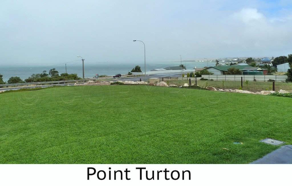 Point Turton