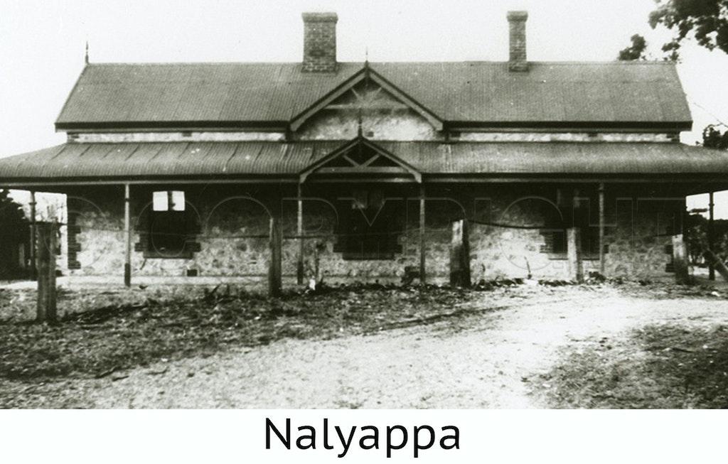 Nalyappa