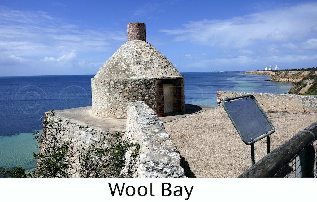 Wool Bay