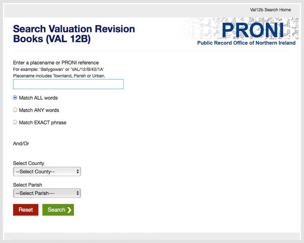Valuation Revision Books