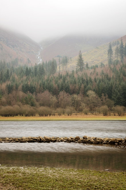 Thirlmere lines