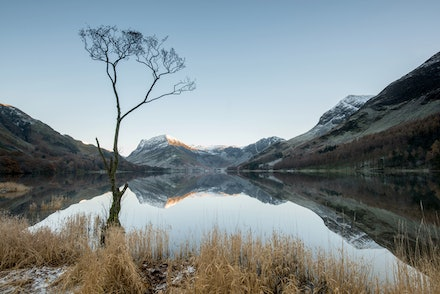 Buttermere & Crummock - Buttermere and Crummock Water and the surrounding fells and passes.  All these photographs are available to purchase as prints...