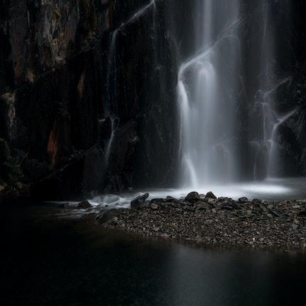 Mystical Banishead quarry