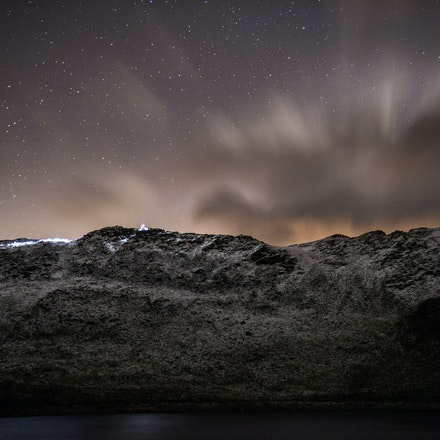 Striding Edge by Torchlight 2 - Carmen