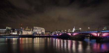 London bridges II