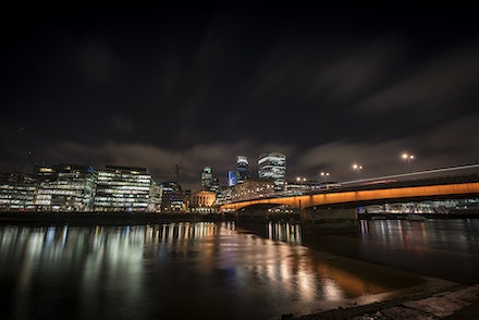 London bridges I