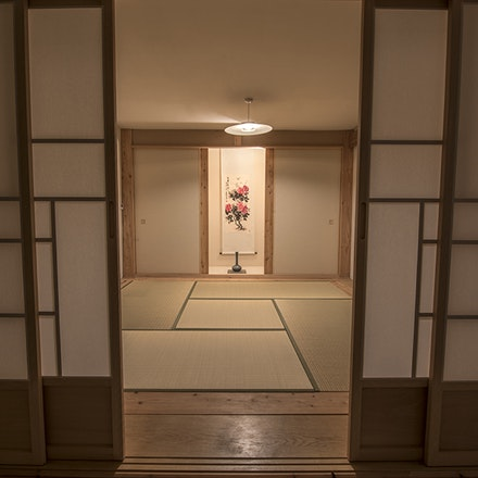 The Japanese room (Grand Designs)