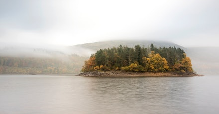 Misty Thirlmere