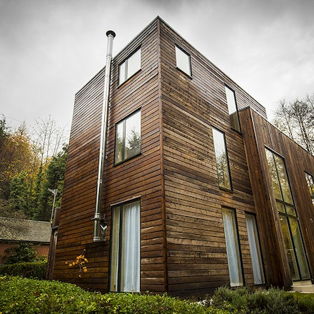 The Japanese house  (Grand Designs)