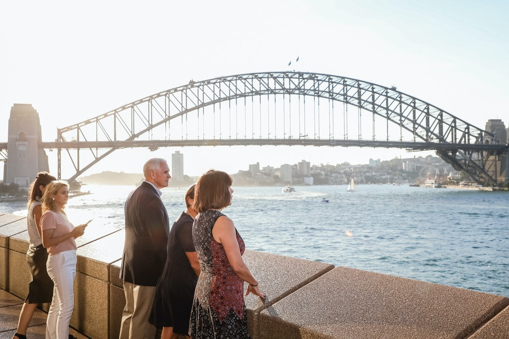 US VP © Salty Dingo 2017-9081 (Salty Dingo's conflicted copy 2017-04-23) - US Vice President Mike Pence guest of government visit to Sydney © Salty Dingo...