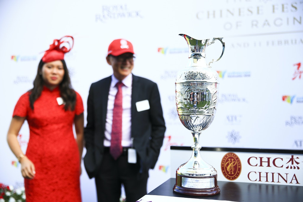 DR1_9554-EDIT - China Horse Club at The Star Chinese Festival of Racing, Royal Randwick. Picture by Salty Dingo - 2017 © SALTY DINGO