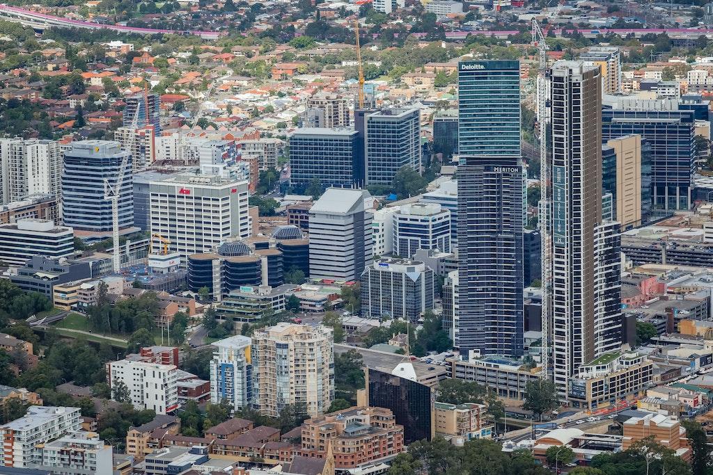 Parramatta aerials © Salty Dingo 2017-3462 - DPE Parramatta Project © Salty Dingo 2017