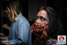Adelaide Zombie Walk Portfolio - The Adelaide Zombie Walk Portfolio showcases the best of these events, helping to raise funds and Non-Perishable food...