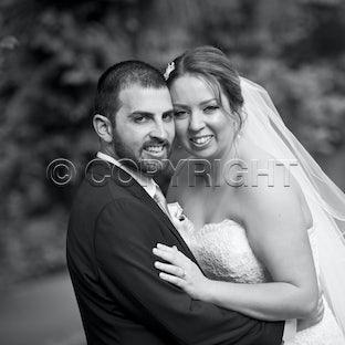Jessica and James Vella