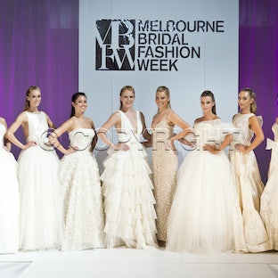 Australian Bridal Services March 17