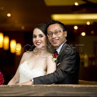 Vittoria and Michael