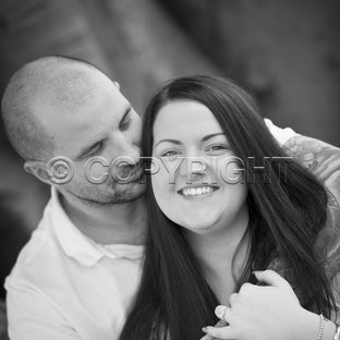 Steph and Branko pre wed.