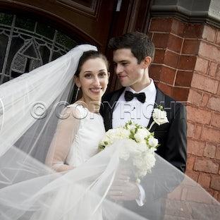 Bernadette and James