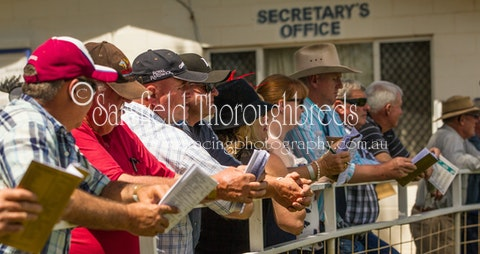Coonamble - Trackside, 09 10 16 Sarsfield Thoroughbreds