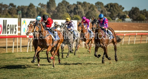 21 Jul 2017 R1 01 21st July Dubbo Turf Club Race