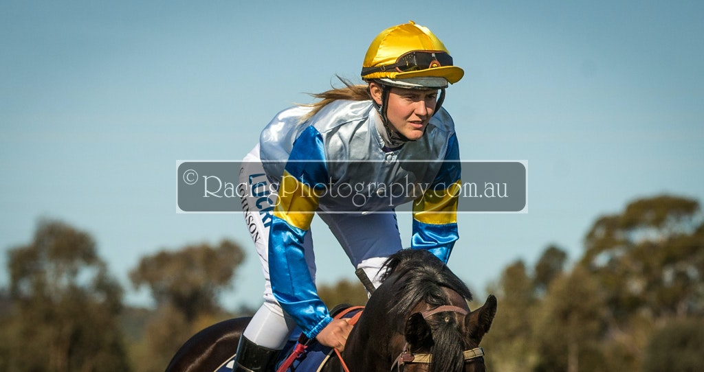 17 Sep 2017 R6-72 - 17th September 2017 - Dubbo Turf Club - Race 6, 2017 Picnic Championship Final, 1400m - Profile, Samara Johnson