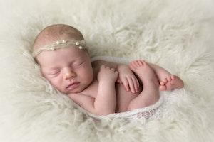newborn neutral