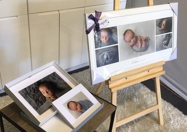 newborn print order