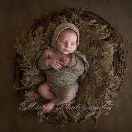 Newborns & Babies-8
