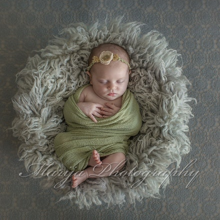 Newborns & Babies-16