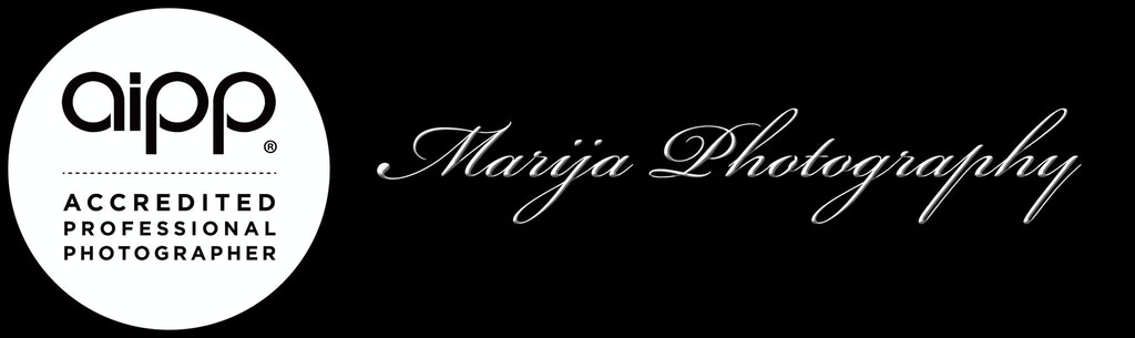 Marija Logo APP